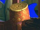 Wind drum