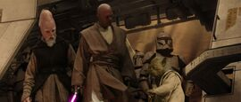 Yoda mace windu ki-adi-mundi battle of geonosis