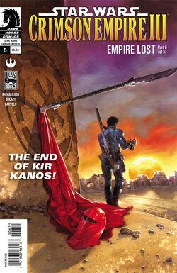 Crimson Empire III - 6