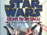 Escape from Dagu
