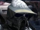 Unidentified Advanced Recon Force trooper commander