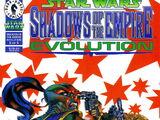 Shadows of the Empire: Evolution 5
