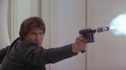 Hans DL44 shoots Vader TESB