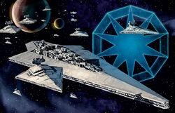 Reaper - Star Destroyer