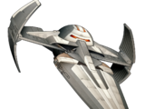 Scimitar/Legends