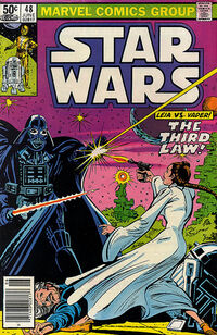 Star Wars 48 - The Third Law