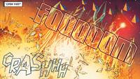 Mandator IV destroys TahNuhna