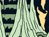 Megonite moss/Legends