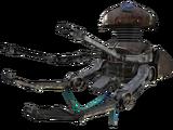 SRT autonomous short-range transport