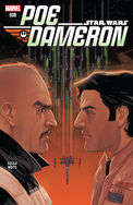 Star Wars Poe Dameron 8