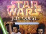 Jedi Quest: The Shadow Trap