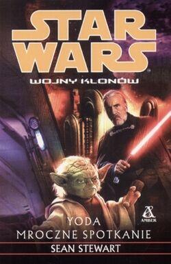 Yoda - Mroczne Spotkanie