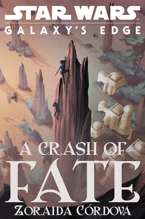 """Képtalálat a következőre: """"star wars crash of fate"""""""