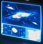 Galaxyscreen