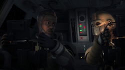 Gerrera and Edrio INR