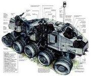 Juggernaut a6 4