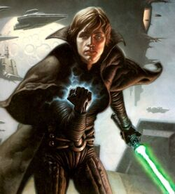 Luke-dark