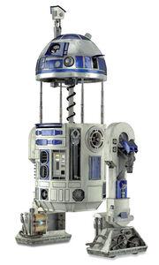 R2-D2 cutaway CVD