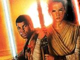 Zvjezdani Ratovi: Epizoda VII Sila Se Budi