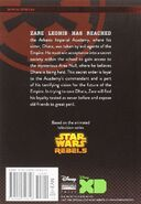 Servants of the Empire The Secret Academy Back Cover