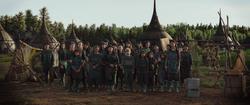 Sorgan Human Tribe The Mandalorian