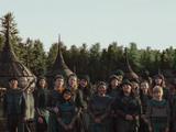 Unidentified human tribe