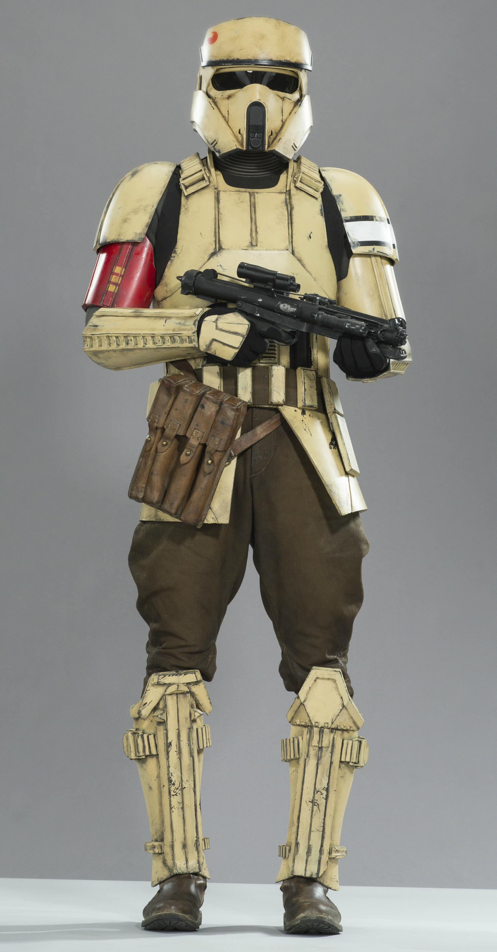 STAR WARS Rogue One Imperial Shore Trooper