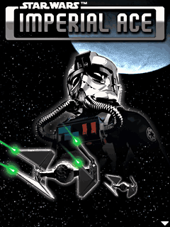 Star Wars - Imperial Ace