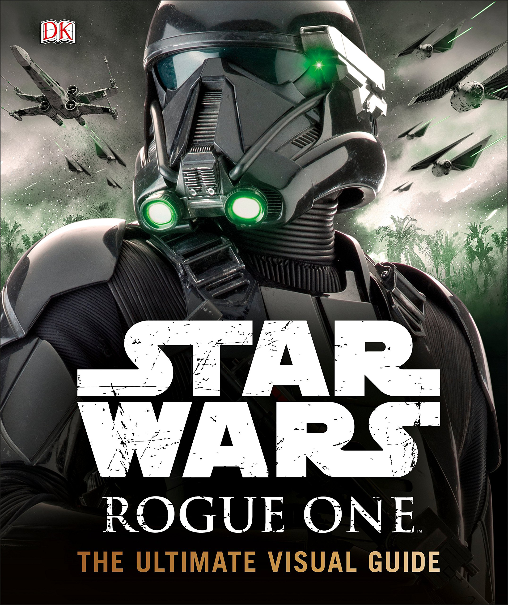 - Star Wars: Rogue One: The Ultimate Visual Guide Wookieepedia