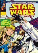Star Wars Weekly 107