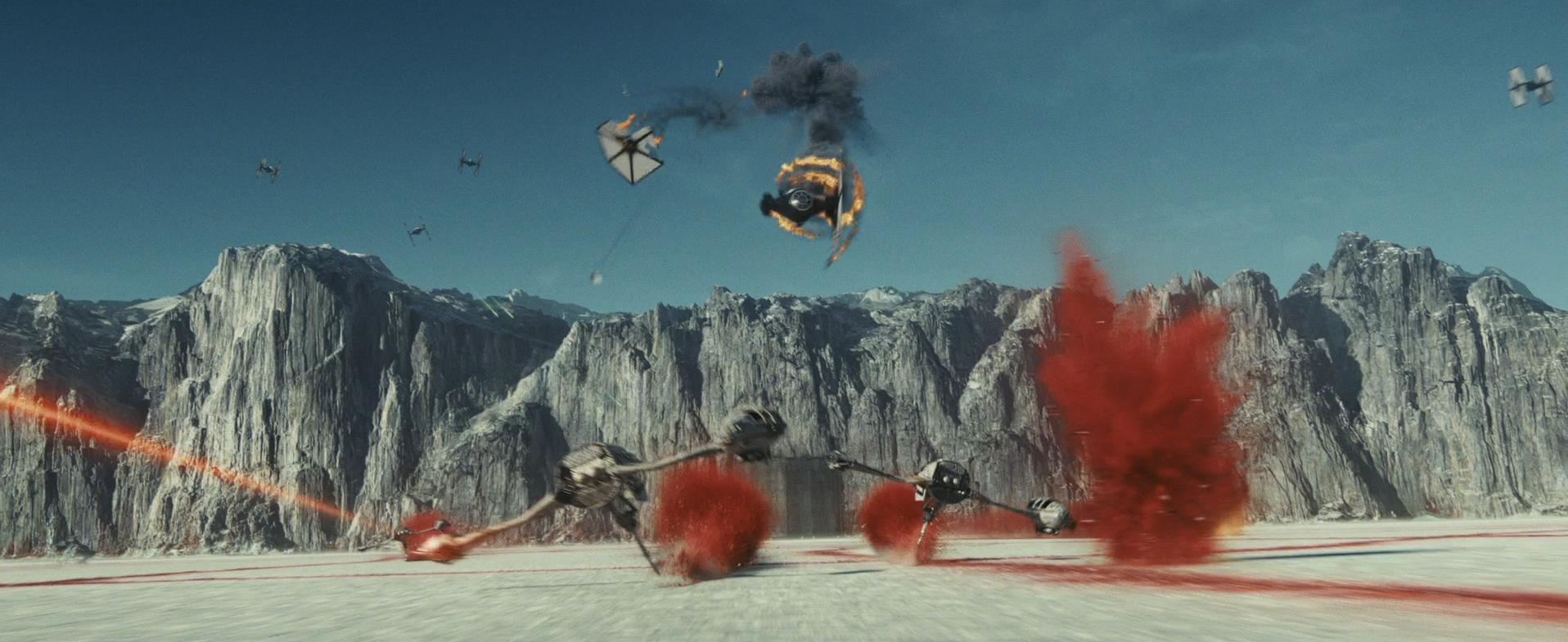 Image result for crait""