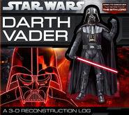 DarthVader3DReconstructionLog