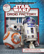 Droid Factory Final Cover