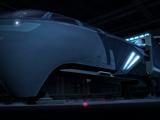 H-2 executive shuttle/Legends
