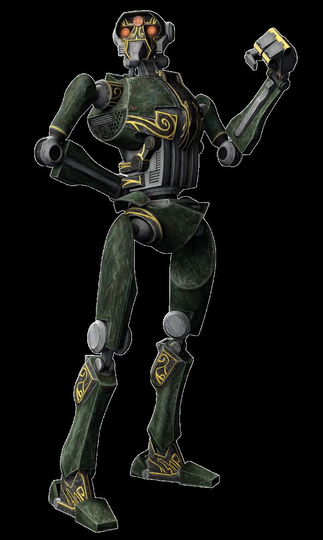Kalani Super Tactical Droid Wookieepedia Fandom Powered By Wikia