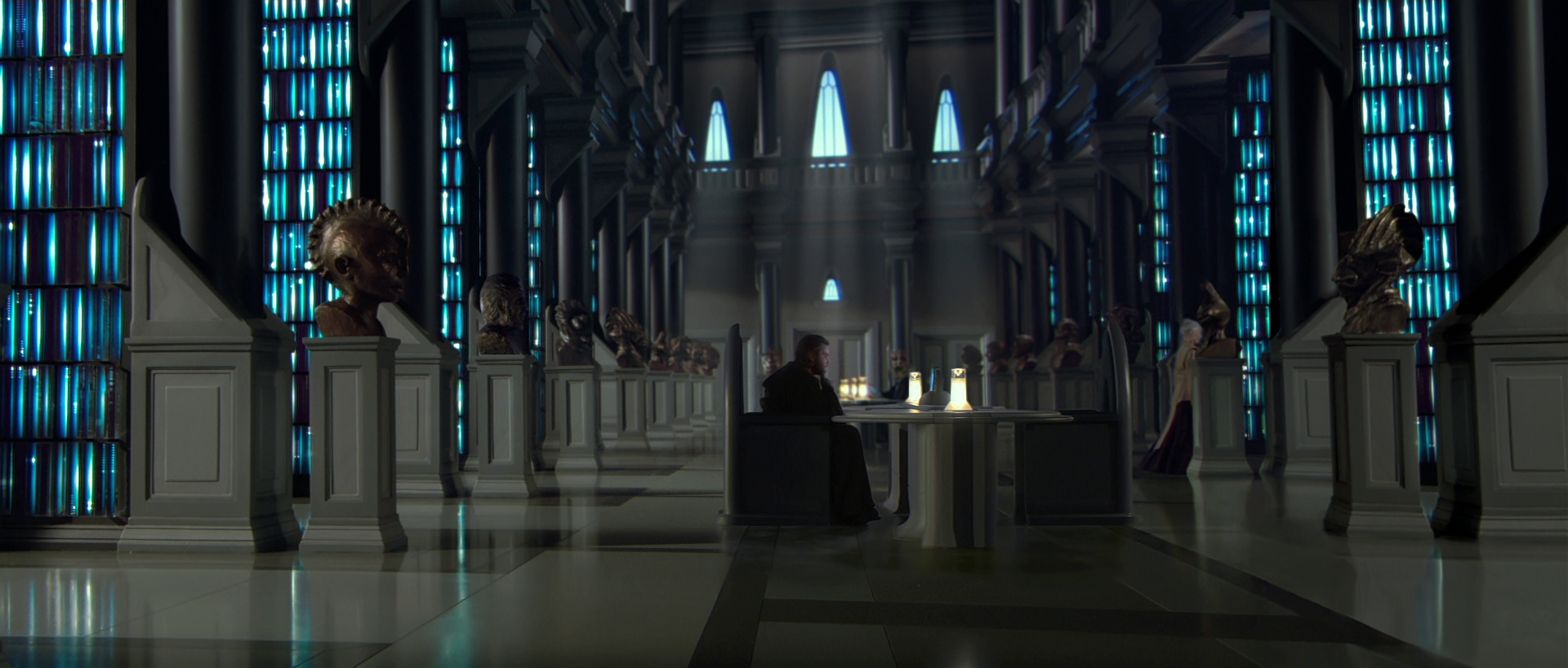 Image result for star wars jedi library