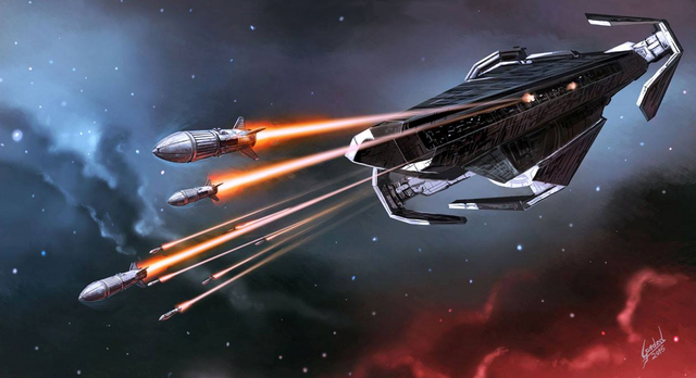 File:RaiderClassCorvetteMissileBarrage-Armada.png