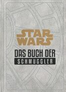 Star Wars Smugglers Guide German Front Cover