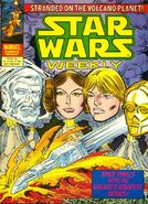 Star Wars Weekly 109