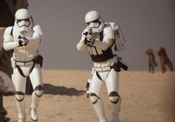 Stormtroopers and Marak
