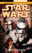 Allegiance-Paperback