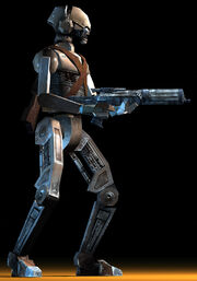 Assassin droid kotor
