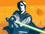 The Galactic Federation of Free Alliances versus Luke Skywalker