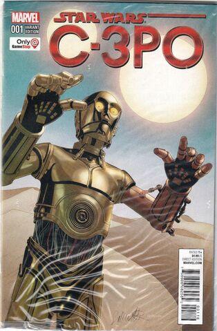 File:Star Wars Special C-3PO Phantom Limb GameStop.jpg