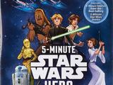 5-Minute Star Wars Hero Stories