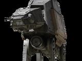 全地形対応装甲貨物トランスポート