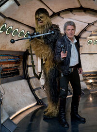 Han and Chewie SWIconsHS