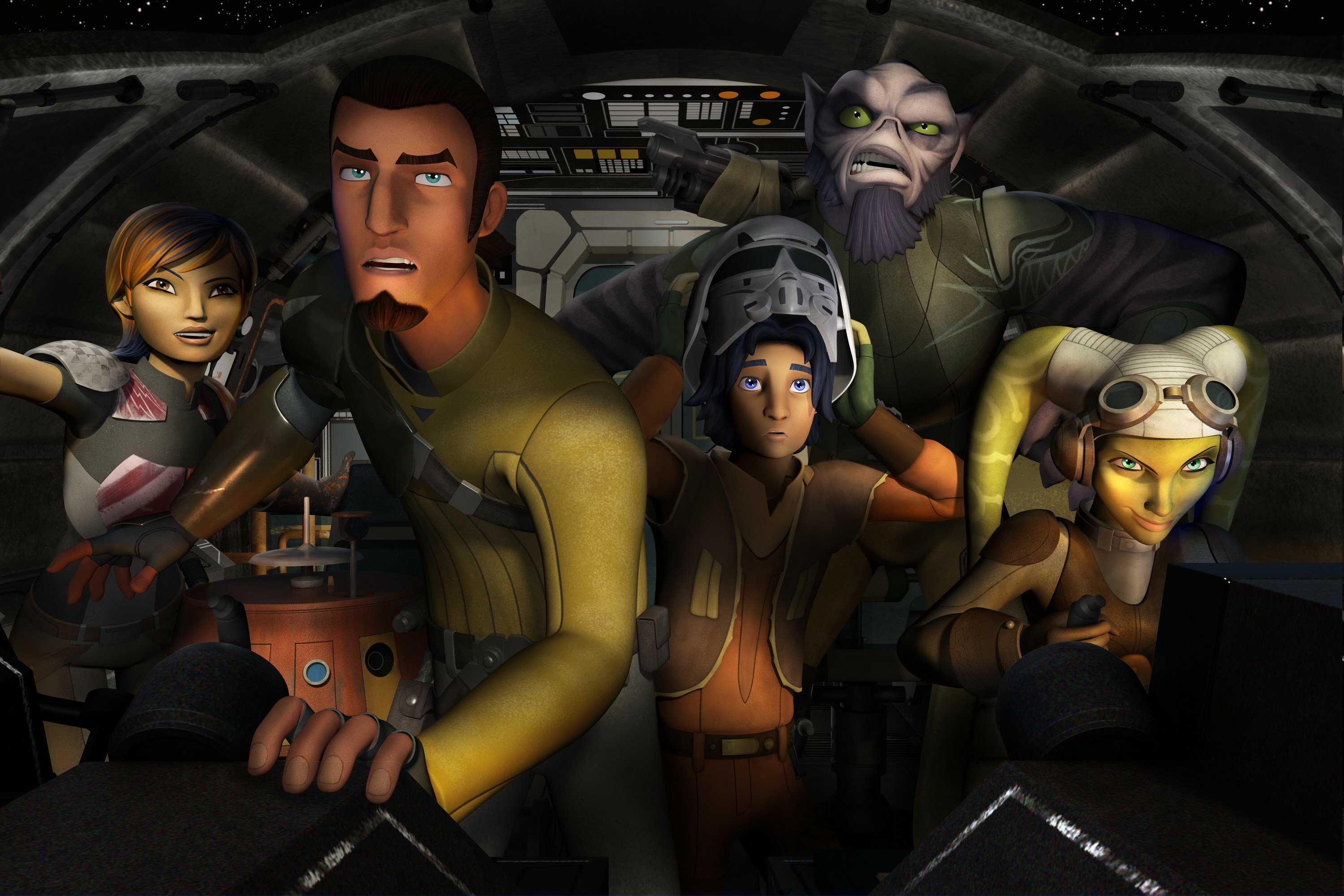 Image result for star wars rebels