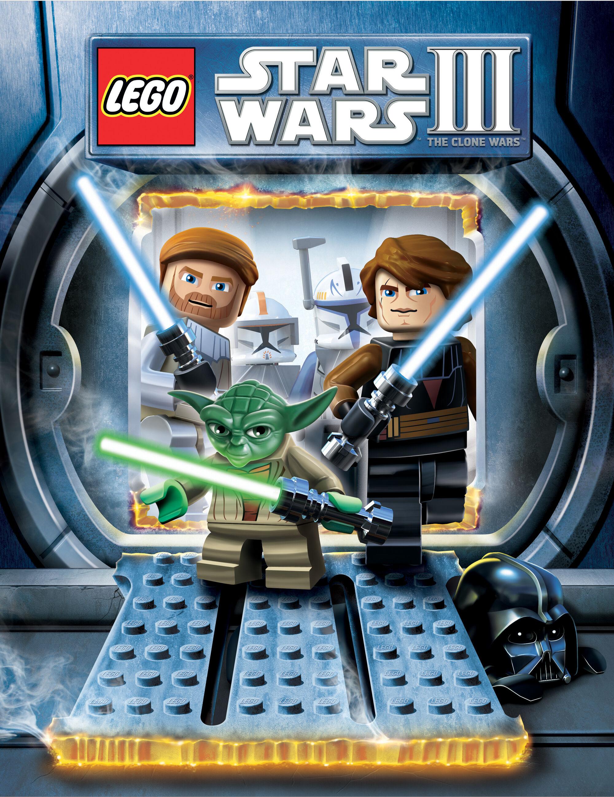 lego star wars iii the clone wars  wookieepedia  fandom