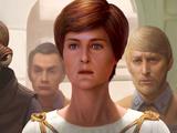 Galactic Senate (New Republic)